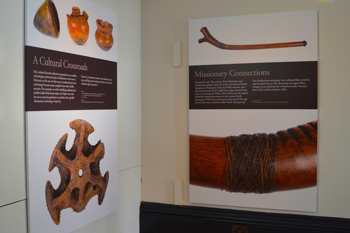 Exhibition: The Art of Fiji