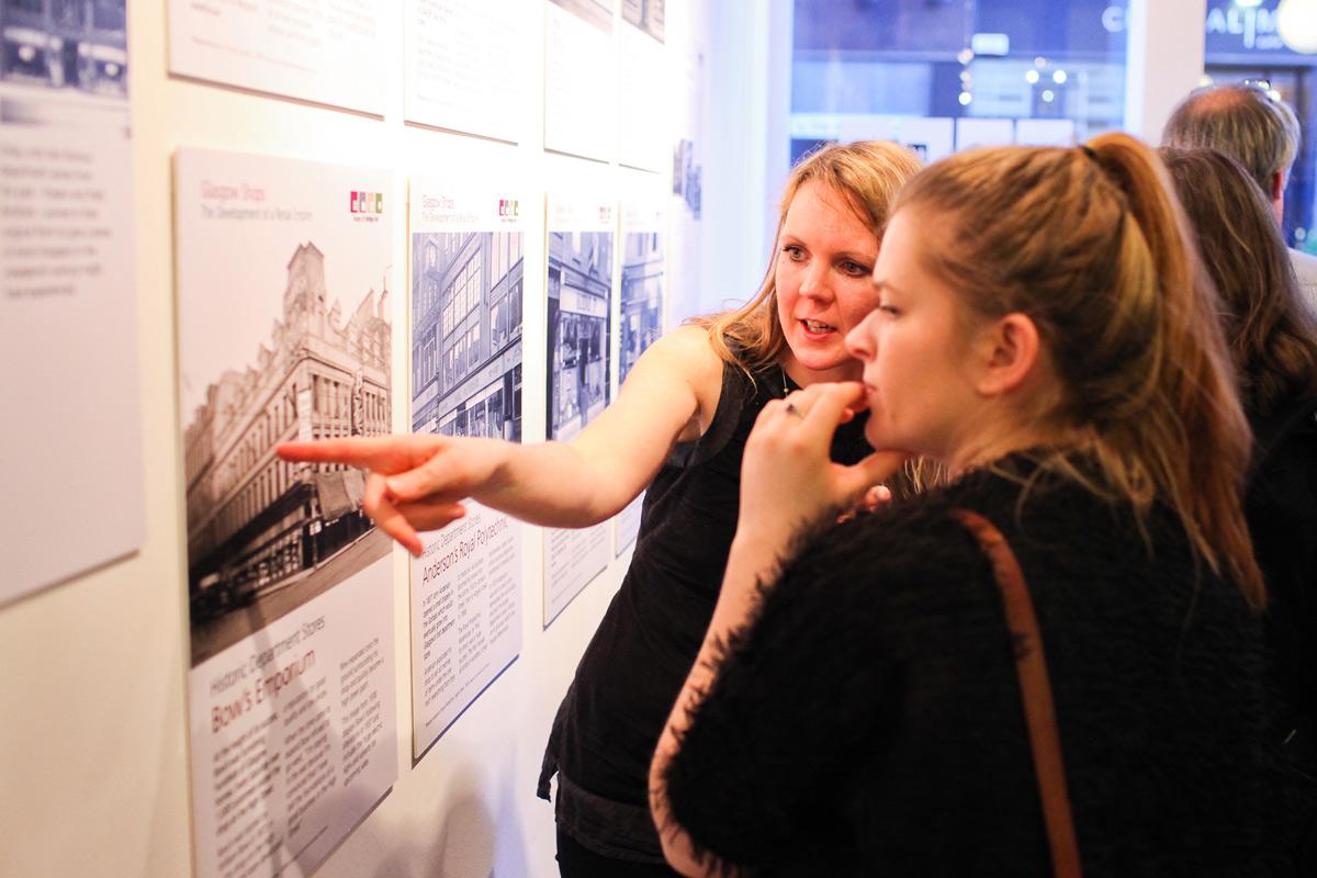 Exhibitions & Display