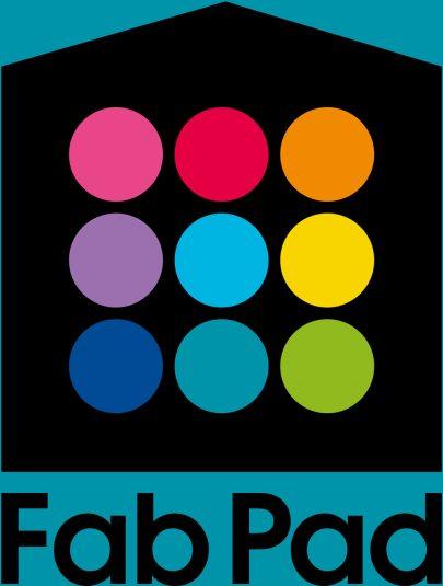 Fab Pad Logo